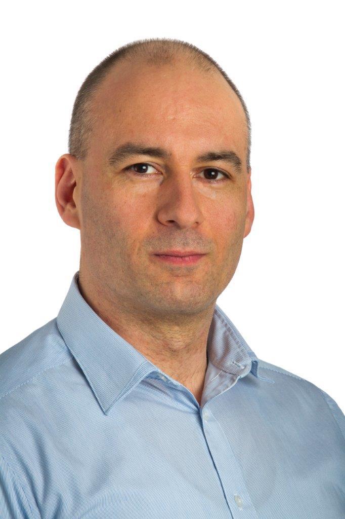 Nick Arvanitis
